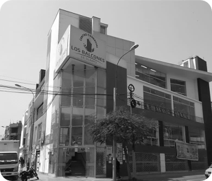 Suministro e Instalación de extracción de monóxido, Mercado Olimpo Salamanca – Lima, Perú