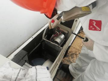 mantenimiento sistema de aire acondicionado pandero en lima peru airson ingenieros 7