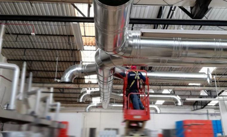 mantenimiento de flujo de aire en lima peru airson ingenieros
