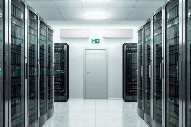 reparacion aire acondicionado servidores en lima peru airson ingenieros
